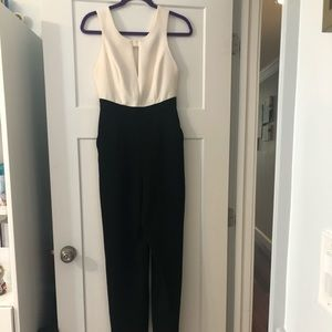 BCBGeneration Business jumpsuit